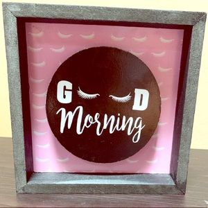 Other - Good morning lashes beauty sleep 3D shadow box